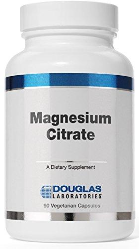 Douglas Laboratories%C2%AE Magnesium Supports Enyzmatic