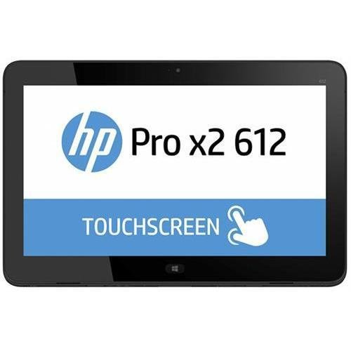Hewlett Packard HP J8V93UT# Pro x2 612 G1 Tablet PC - 12.5