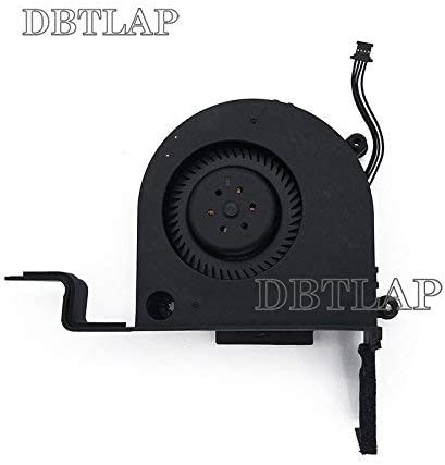 "Apple iMAC All-in-One 27/"" A1312 Late 2009 2010 CPU Fan BFB1012MD-HM00 610-0064"