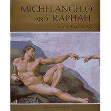 Michaelangelo & Raphael