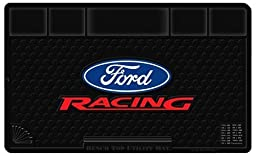 Ford Racing Molded Bench Top Utility Mat - 16\