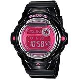 Girls Women's Digital Watch Sport Jelly...