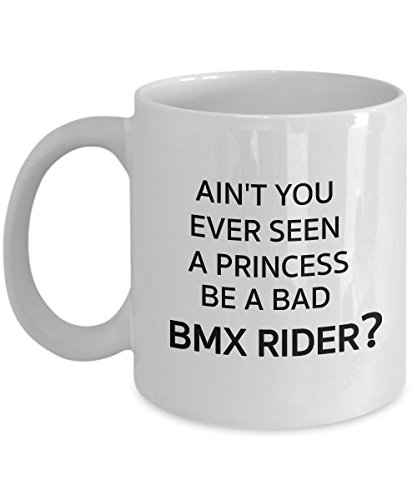 Coffee Mugs For Any BMX RIDER Sporty