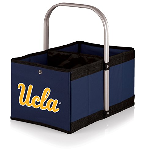 NCAA UCLA Bruins Urban Market Basket, - Tote Ucla