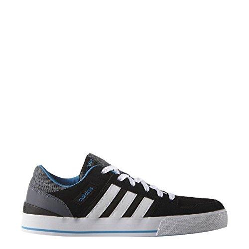 Cblack St ftwwht Hoops Adidas solblu O6SPw4Eaqx