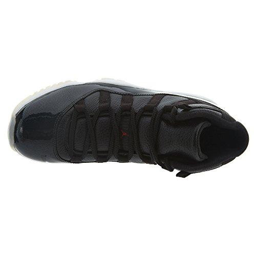 white Retro BG Red 002 Black 378038 11 Jordan anthracite Air Gym qzxwZF4gU