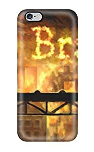 Rolando Sawyer Johnson's Shop 2223681K41095524 Iphone Case - Tpu Case Protective For Iphone 6 Plus- Braid