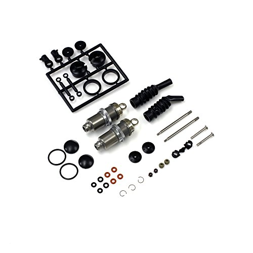 Kyosho MS/50/MP9 Threaded Big Shock Set