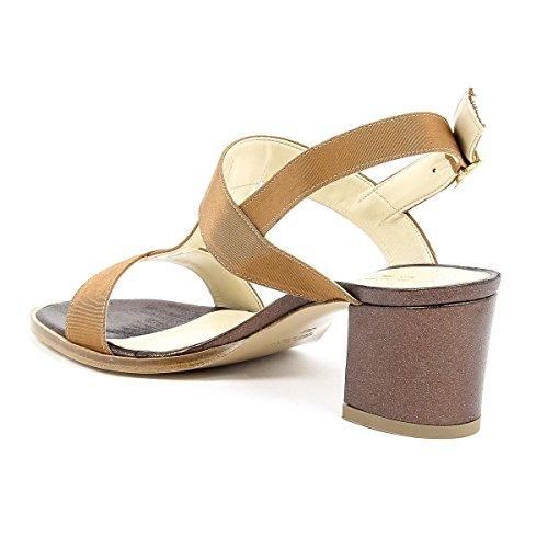 V 1969 Italia Womens Sandal Brown Perla