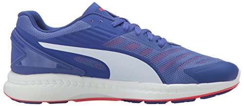 Puma Dames Ignite V2 Running Show Royal Blue / Red Blast