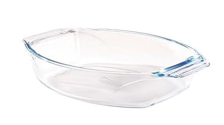 Pyrex óptima ovalado para horno (35 x 24: Amazon.es: Hogar