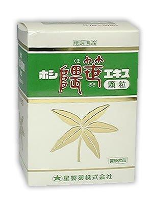 星製薬 ホシ隈笹エキス顆粒 90包 B000FQPLMG   90包