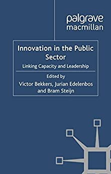 Management Vs. Leadership in the Public Sector