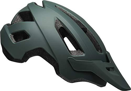 - Bell Nomad MIPS Adult Bike Helmet - Matte Greens - UA (53-60 cm)