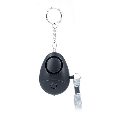LAPUTA Direct 130DB Security Emergency Alarm LED Light Egg ...
