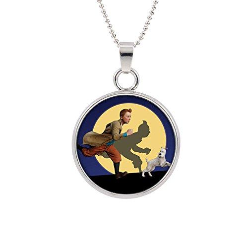 The Adventures of Tintin Premium Quality 18