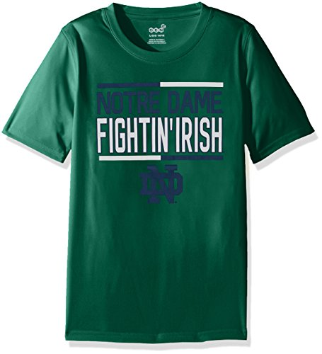 Notre Dame Fighting Irish Fan (NCAA Notre Dame Fighting Irish Youth Boys
