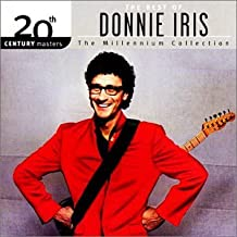 The Best Of Donnie Iris