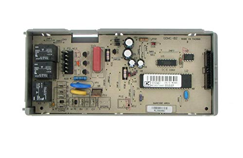 Whirlpool Dishwasher Control Board Part 8564547R 8564547 Model 66516012400