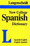 New College Dictionary 9780887291265