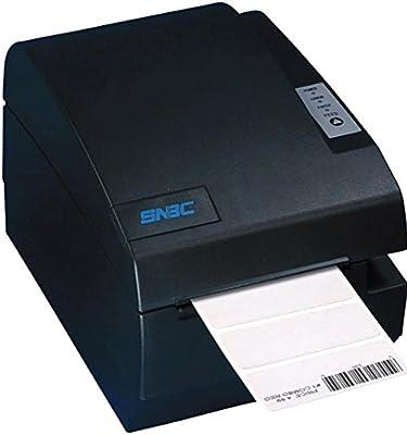 Amazon.com: SNBC 132078 Modelo BTP-L580-II Impresora de ...