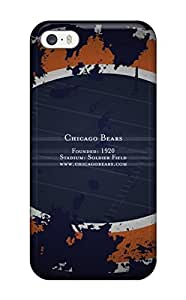 Dana Diedrich Wallace's Shop chicagoears NFL Sports & Colleges newest iPhone 5/5s cases 3350295K252899192