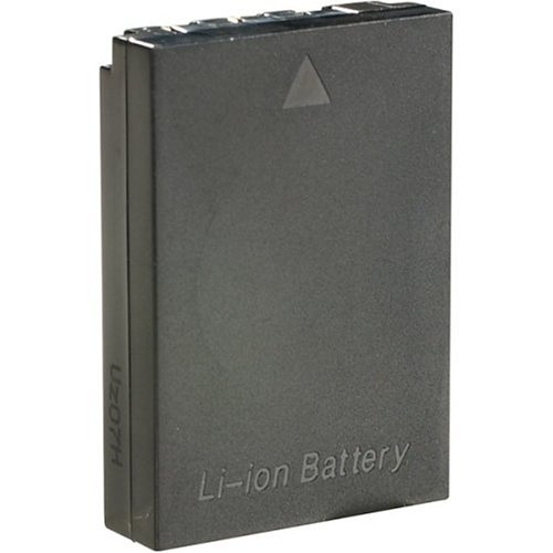 UltraLast ULLI10B Digital Camera Battery Pack for Olympus Li-10B, Li-12B (Equivalent Digital Camera Battery)
