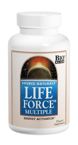 Source Naturals Multiple Activator Capsules