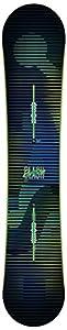 Burton Herren Snowboard Clash, One Size, 57W, 10695101000
