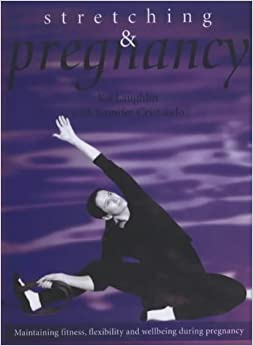 Stretching and Pregnancy