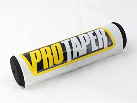 Durable Resilient Pro Taper Professional Crossbar Protector Pad for 7.9 Black Version