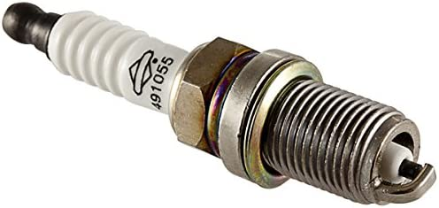 4 Genuine OEM Briggs And Stratton Spark Plug 491055T Pack Of Four
