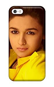 New Premium AmandaMichaelFazio Alia Bhatt In Student Of The Year Skin Case Cover Excellent Fitted For Iphone 5/5s