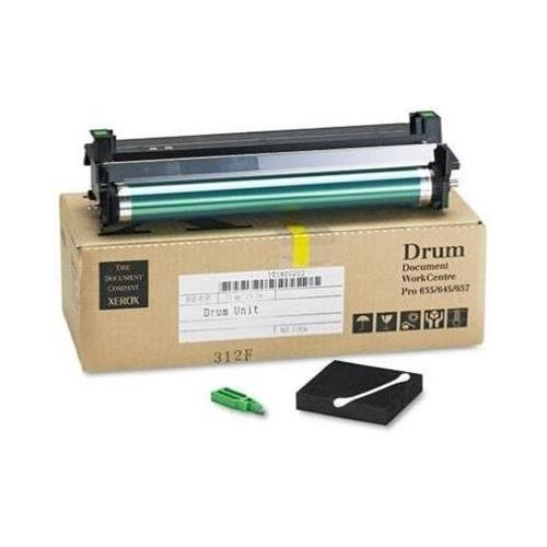 Xerox 101R203 OEM Drum - WorkCentre Pro 635 645 657 Drum (Includes Fuser Cleaner Ozone Filter) 10000 Yield OEM ()