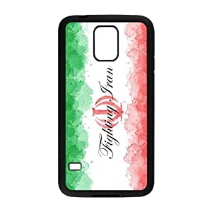 Fifa World up opportunity Cell Phone Case for Samsung Galaxy S5