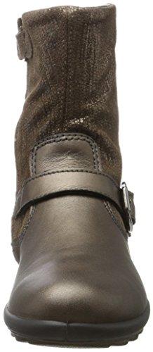 Primigi Mädchen Pcigt 8569 Stiefel Braun (Bronzo/Visone)