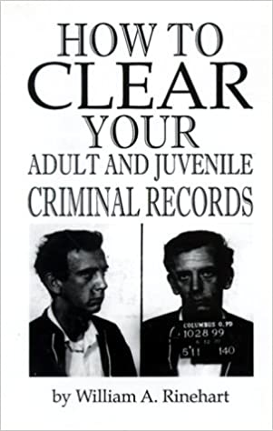 Adult clear criminal juvenile record join