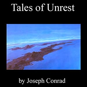 Tales of Unrest Audiobook