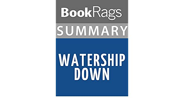 Amazon summary study guide watership down by richard adams amazon summary study guide watership down by richard adams ebook bookrags kindle store fandeluxe Choice Image