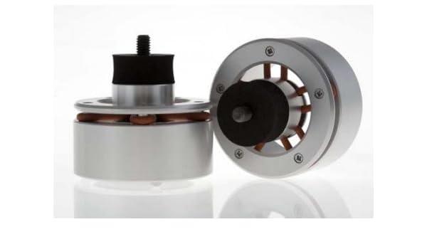 Isonoe Sistema de aislamiento de audio para TECHNICS 1200, 1210 ...