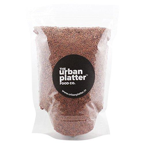 Urban Platter 1 Flax Seeds, 750G by Urban Platter