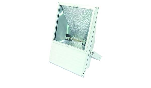 Eurolite 40000327 Blanco Proyector - Proyectores (Blanco, Halógeno ...