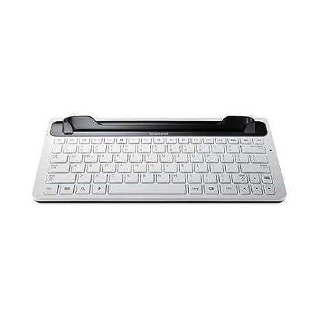 "For Samsung Galaxy Tab 8.9/"" Tablet Samsung ECR-K15AWEGXAR Keyboard Dock"