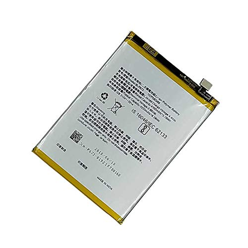 G n G 4230 mAh Blp673 Mobile Battery for Oppo A3s/A5: Amazon in
