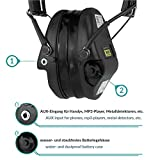 Sordin Supreme PRO X - Active Hearing Protection
