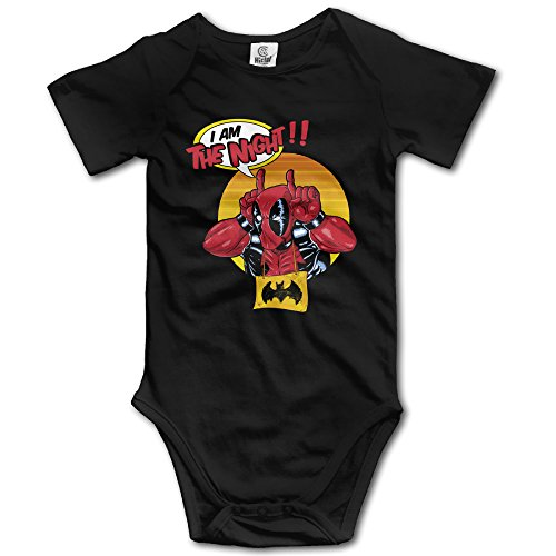 deadpool-anime-film-i-am-the-night-classic-poster-unisex-baby-onesie