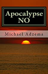 Apocalypse NO (Return to Grace Book 4)