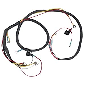 41GKWgSTt7L._SY300_ amazon com wiring harness for ford tractor 2n 8n 9n 8n14401b Ford Tractor Wiring Harness Diagram at couponss.co