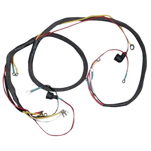 Complete Tractor 1100-0581HN Wiring Harness (For Ford Tractor 2N 8N 9N 8N14401B) -