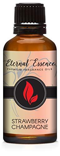 Strawberry Champagne - Premium Grade Fragrance Oils - 30ml - Scented Oil